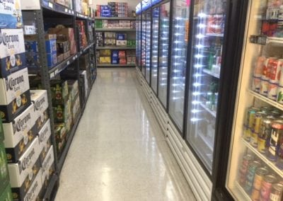 Aisle 1 - After